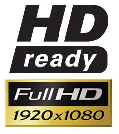 Risultati immagini per differenza tra full hd e hd